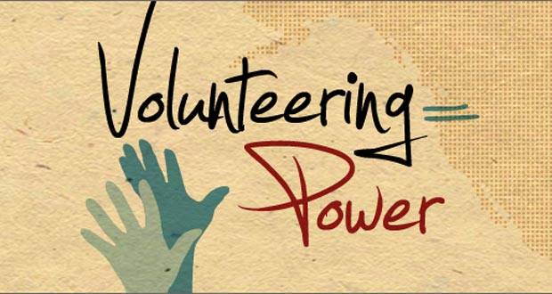 mandatory volunteerism This site is home to the most comprehensive look at volunteering and civic life in the 50 states and 51 cities across the country data includes volunteer rates and.
