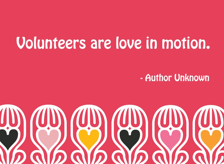 Quote About Volunteering Fair Is Forcing People To Volunteer A Good Idea  Charity Republic Blog